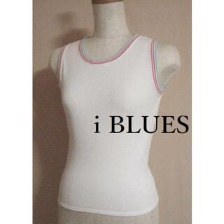 イブルース(IBLUES)の◎未使用◎ 【I BLUES CLUB】ノースリーブ(Tシャツ(半袖/袖なし))