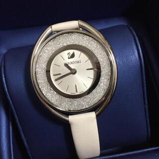 SWAROVSKI - スワロフスキー SWAROVSKI 腕時計