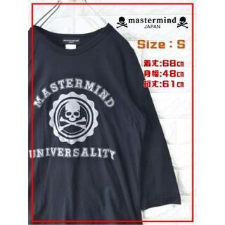 マスターマインドジャパン(mastermind JAPAN)のmastermind マスターマインド ジャパン 七分丈 SS1822 (Tシャツ/カットソー(七分/長袖))