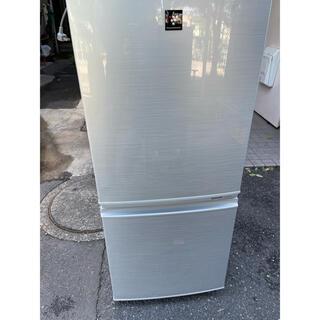 シャープ(SHARP)の2012年製 シャープ 冷蔵庫 (冷蔵庫)