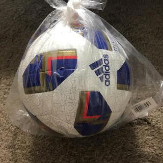 アディダス(adidas)のサッカーボール(ボール)
