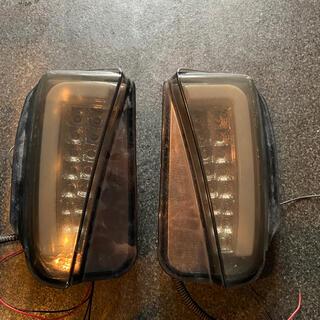トヨタ(トヨタ)の30プリウス Revier LEDライトバーウインカー(車種別パーツ)