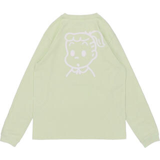 SPINNS - 【新品】オサムグッズ スピンズコラボ バックプリントロングスリーブTシャツ