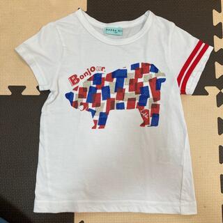 ハッカキッズ(hakka kids)のhakka kids Tシャツ 120(Tシャツ/カットソー)