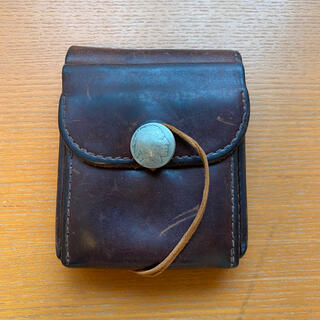 goro's - ゴローズ 財布