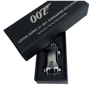 ⭐️新品 007 ロータスエスプリS1 キーホルダー 私を愛したスパイ(キーホルダー)