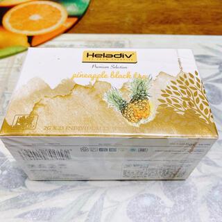 いい香り!パイナップルフレーバーティー 1箱【ドライハーブ&ハーブティー付】 (茶)