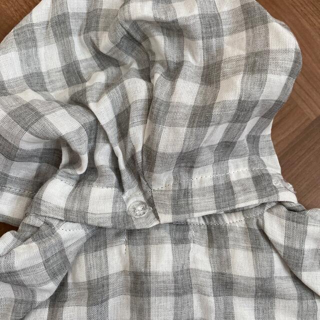 kladskap(クレードスコープ)のkladskap 薄手アウター キッズ/ベビー/マタニティのキッズ服男の子用(90cm~)(ジャケット/上着)の商品写真