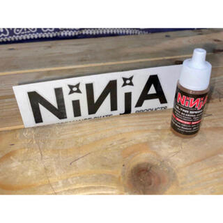 インディペンデント(INDEPENDENT)のNINJA ベアリングオイル ボトルタイプ ベアリングオイル(スケートボード)