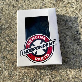 インディペンデント(INDEPENDENT)のINDEPENDENT ライザーパット 1/8 インディペンデント  スケボー(スケートボード)