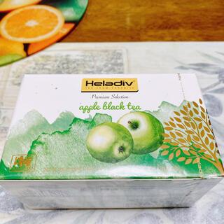とってもいい香り!アップルフレーバーティー 1箱【ドライハーブ&ハーブティー付】(茶)