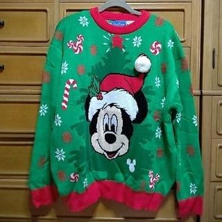 ディズニー(Disney)の東京ディズニーリゾート セーター ミッキーマウス (ニット/セーター)