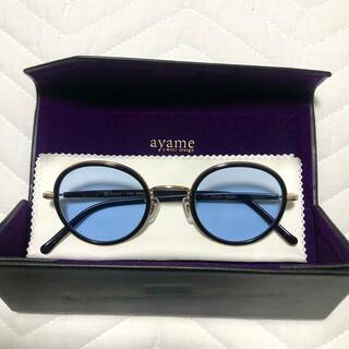 Ayame - ayame FOCUS アヤメ フォーカス サングラス 眼鏡