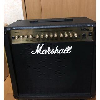 MARSHALL◆MG50DFX ギターアンプ★マーシャル(ギターアンプ)