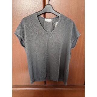 グリーンレーベルリラクシング(green label relaxing)のトップス(Tシャツ(半袖/袖なし))