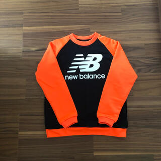 ニューバランス(New Balance)のニューバランス 140cm(ジャケット/上着)