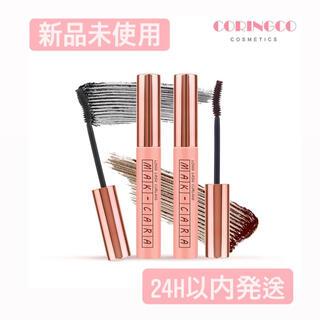 3ce - CORINGCO コリンコ マスカラ ブラック