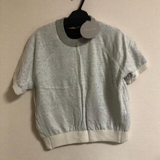 イリアンローヴ(iliann loeb)のトップス イリアンローブ スコットクラブ購入(Tシャツ(半袖/袖なし))