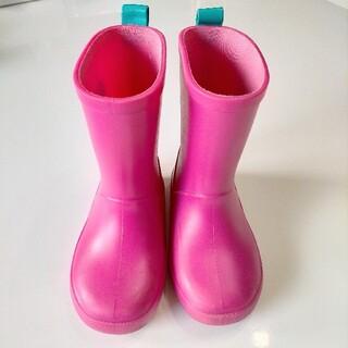 フタフタ(futafuta)の長靴 15.0(長靴/レインシューズ)