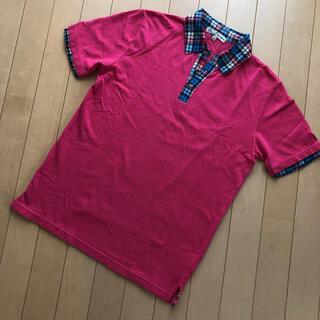 メイドインヘブン(made in HEAVEN)のメイドインヘブン ポロシャツ M(ポロシャツ)