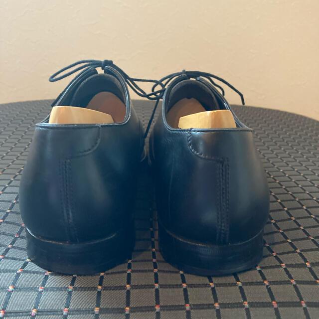 Crockett&Jones(クロケットアンドジョーンズ)のクロケットアンドジョーンズ オードリー AUDLEY 6 1/2D メンズの靴/シューズ(ドレス/ビジネス)の商品写真