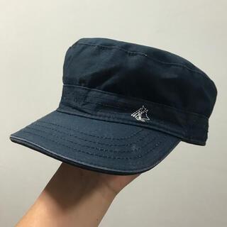 プチバトー(PETIT BATEAU)のPETIT BATEAU 帽子 81cm プチバトー(帽子)