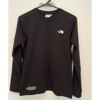 ザノースフェイス(THE NORTH FACE)の本日のみ価格❗️ノースフェイス ロングTシャツ(Tシャツ(長袖/七分))