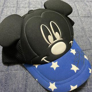 ディズニー(Disney)のDisneyキャップ ミッキー(キャップ)