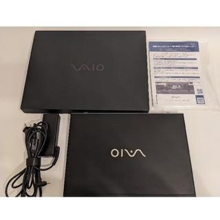 SONY - VAIO sx12(S1211) LTE  core i5 8GB 256GB