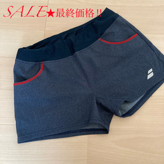 Babolat - 美品.。.:*♡バボラ ショートパンツ テニス レディース Mサイズ