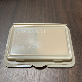 ルナソル(LUNASOL)のルナソル ファンデーション  試供品(サンプル/トライアルキット)