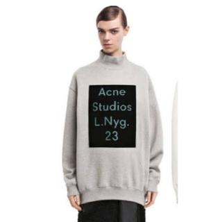 ACNE - レア Acne Studios 名作ビッグスウェット