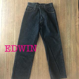 EDWIN - デニム 150