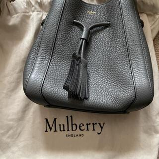 Mulberry - mulberryマルベリー ミニミリー ショルダーバック