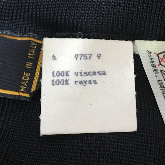 FENDI(フェンディ)のフェンディ サイズ42 M レディース - 黒 レディースのパンツ(その他)の商品写真