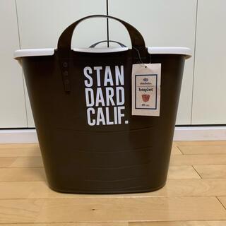 スタンダードカリフォルニア(STANDARD CALIFORNIA)の新品 スタンダードカリフォルニア スタックストー バケット バケツ(その他)