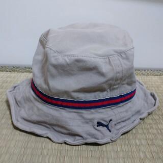 プーマ(PUMA)のプーマ 帽子 フリーサイズ(キャップ)