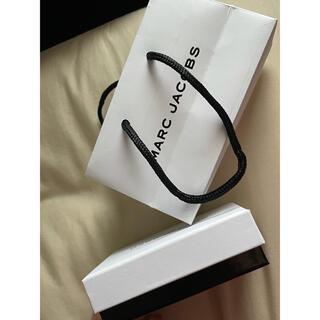 マークジェイコブス(MARC JACOBS)のaloha様専用◇マーク ジェイコブス 紙袋 空箱 (ショップ袋)