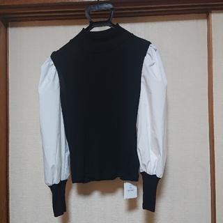 エムズグレイシー(M'S GRACY)のM'SGRACY/エムズグレイシー40(Tシャツ(長袖/七分))