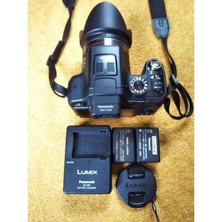 Panasonic - パナソニックカメラ DMC-FZ48