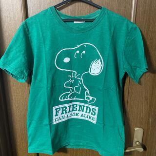 ピーナッツ(PEANUTS)のスヌーピー Tシャツ 値下げ可(Tシャツ/カットソー(半袖/袖なし))