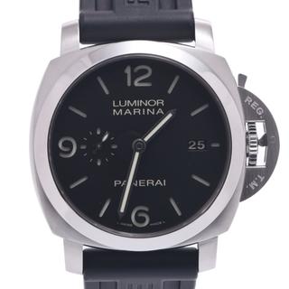オフィチーネパネライ(OFFICINE PANERAI)のオフィチーネパネライ  ルミノール マリーナ 1950 3DAYS 腕時計(腕時計(アナログ))