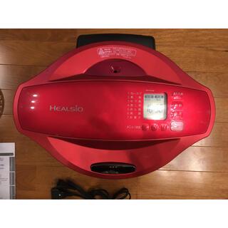 SHARP - ヘルシオホットクック18年製 付属品あり