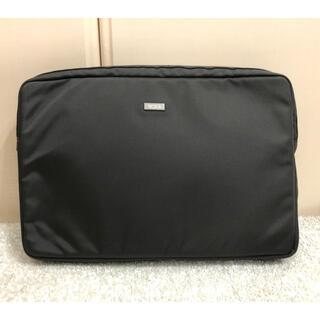 トゥミ(TUMI)のTUMI  PCケース クラッチバッグ 限定色 未使用品(セカンドバッグ/クラッチバッグ)