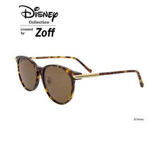 Zoff - zoff ディズニー サングラス