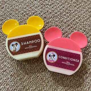 ディズニー(Disney)のアンバサダー シャンプーリンス(シャンプー/コンディショナーセット)