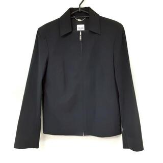 セリーヌ(celine)のセリーヌ ジャケット サイズ40 M美品  - 黒(その他)