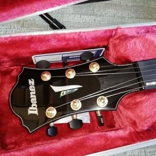 アイバニーズ(Ibanez)のピ○○さん売約取置中 Ibanez AFC151 DA(エレキギター)