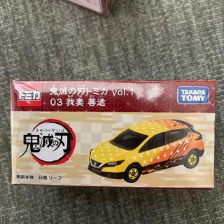 タカラトミー(Takara Tomy)の鬼滅の刃 トミカ (ミニカー)