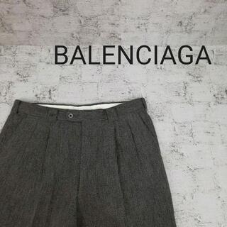 バレンシアガ(Balenciaga)のBALENCIAGA バレンシアガ ウールパンツ(その他)